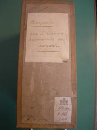 Archivio ospedale Pammatone